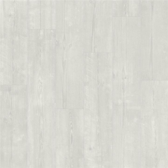 LVT Quick-Step Pulse glue plus Сосна снежная