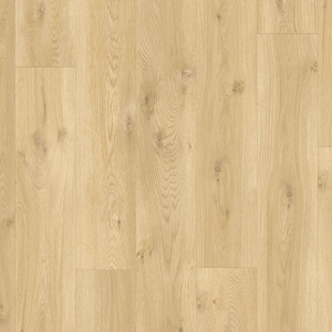 LVT Quick-Step Balance Click plus Дуб дрифт, бежевый